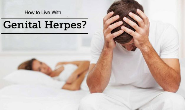 Steps to Overcome the Herpes Stigma